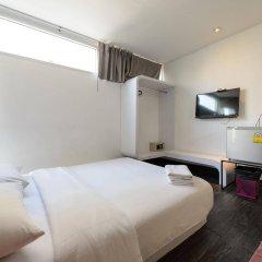 Хостел CheQinn Бангкок комната для гостей фото 4