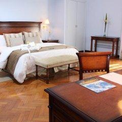 Hotel Colonial San Nicolas Сан-Николас-де-лос-Арройос комната для гостей фото 3