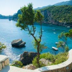 Отель Blue Princess Beach Resort - All Inclusive пляж фото 2