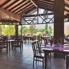 Hotel Berke Ranch&Nature питание