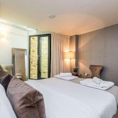 Отель Bedfordbury комната для гостей фото 2