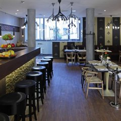 Wellton Centrum Hotel & SPA Рига гостиничный бар