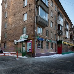 Апартаменты Apartment Nice Aviamotornaya фото 5