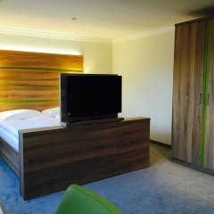 Best Western City Hotel Braunschweig комната для гостей