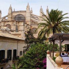 Отель Palacio Ca Sa Galesa фото 11