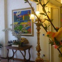 Отель Belvedere Resort Ai Colli Италия, Региональный парк Colli Euganei - отзывы, цены и фото номеров - забронировать отель Belvedere Resort Ai Colli онлайн интерьер отеля фото 2