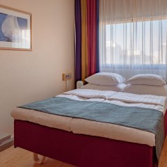 Original Sokos Hotel Pasila комната для гостей фото 13