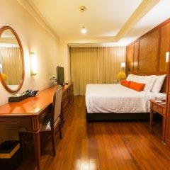 Отель Centre Point Sukhumvit 10 удобства в номере