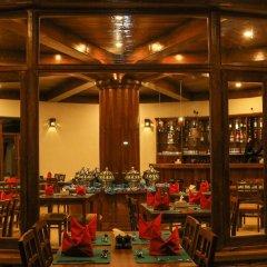 Отель Rupakot Resort Непал, Лехнат - отзывы, цены и фото номеров - забронировать отель Rupakot Resort онлайн питание