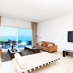 Villa Panorama in Tunis, Tunisia from 305$, photos, reviews - zenhotels.com photo 7