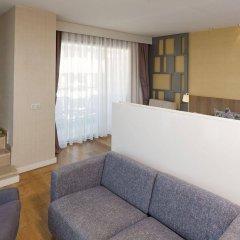 Отель Sherwood Dreams Resort - All Inclusive Белек спа