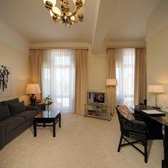 Отель Villa Viktoria комната для гостей