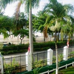 Отель Sandcastles Beach Resort фото 5