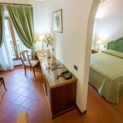 Hotel Panama комната для гостей фото 2