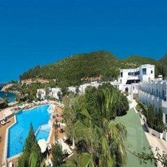 Noa Hotels - Bodrum Beach Club Турция, Гюмюшлюк - отзывы, цены и фото номеров - забронировать отель Noa Hotels - Bodrum Beach Club онлайн балкон