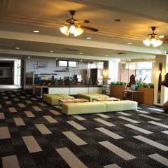 Отель Seaside Hotel Yakushima Япония, Якусима - отзывы, цены и фото номеров - забронировать отель Seaside Hotel Yakushima онлайн интерьер отеля фото 3