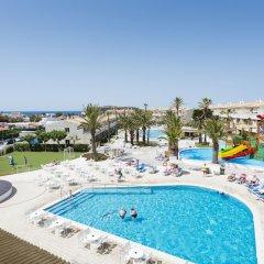 Отель SunConnect Los Delfines Hotel Испания, Кала-эн-Форкат - отзывы, цены и фото номеров - забронировать отель SunConnect Los Delfines Hotel онлайн фото 10