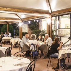 Отель Albergo Vecchio Forno Италия, Сполето - отзывы, цены и фото номеров - забронировать отель Albergo Vecchio Forno онлайн фото 4
