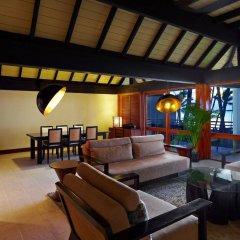 Отель The Westin Denarau Island Resort & Spa, Fiji Фиджи, Вити-Леву - отзывы, цены и фото номеров - забронировать отель The Westin Denarau Island Resort & Spa, Fiji онлайн интерьер отеля