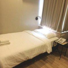 Отель Ywca International House Бангкок комната для гостей фото 4