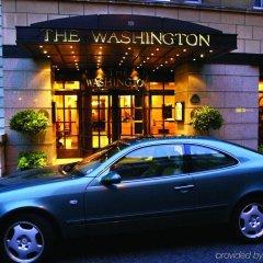 Отель Washington Mayfair Hotel Великобритания, Лондон - отзывы, цены и фото номеров - забронировать отель Washington Mayfair Hotel онлайн городской автобус