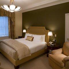Отель The Sherry Netherland США, Нью-Йорк - отзывы, цены и фото номеров - забронировать отель The Sherry Netherland онлайн комната для гостей фото 3