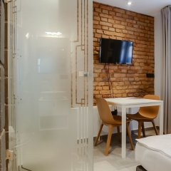 Отель RentPlanet - Apartamenty Rybaki 33 Познань ванная