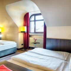 Leonardo Hotel & Residenz München комната для гостей фото 13