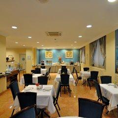 Hotel Cason del Tormes питание фото 2