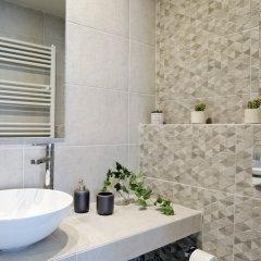 Отель Hercules Residence ванная фото 2