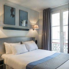 Отель Hôtel Basss комната для гостей фото 5