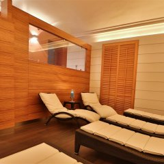 Отель Best Western Hotel Genio Италия, Турин - 1 отзыв об отеле, цены и фото номеров - забронировать отель Best Western Hotel Genio онлайн спа фото 2