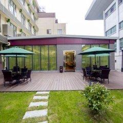 CYTS Shanshui Garden Hotel Suzhou фото 3