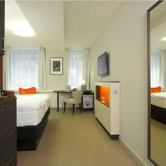Thon Hotel EU комната для гостей фото 4