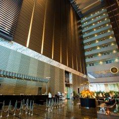 Hotel Villa Fontaine Tokyo-Shiodome гостиничный бар