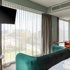 Отель Olympic Hotel Нидерланды, Амстердам - 1 отзыв об отеле, цены и фото номеров - забронировать отель Olympic Hotel онлайн комната для гостей фото 5
