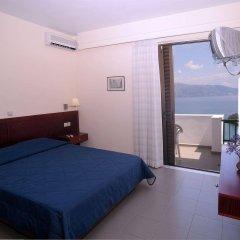 Отель Nikolaos House комната для гостей фото 4