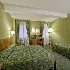 Отель Spagna Hotel Италия, Венеция - отзывы, цены и фото номеров - забронировать отель Spagna Hotel онлайн комната для гостей фото 5