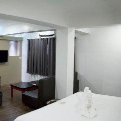 Отель W Balibago Hotel Филиппины, Пампанга - отзывы, цены и фото номеров - забронировать отель W Balibago Hotel онлайн комната для гостей фото 2