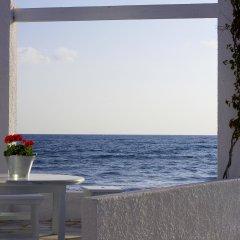 Отель Thalassa Seaside Resort пляж