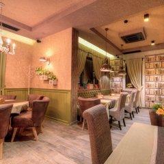 Family Hotel Agoncev гостиничный бар