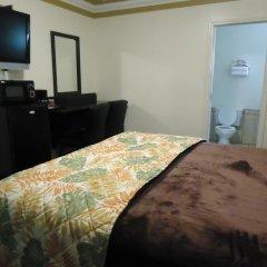 Отель Glendale Motel США, Глендейл - отзывы, цены и фото номеров - забронировать отель Glendale Motel онлайн удобства в номере