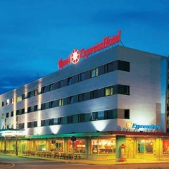 Tallink Express Hotel фото 2
