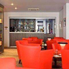 Отель BEST WESTERN Le Patio des Artistes Франция, Канны - 1 отзыв об отеле, цены и фото номеров - забронировать отель BEST WESTERN Le Patio des Artistes онлайн гостиничный бар