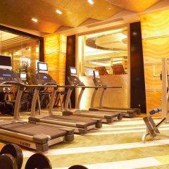 Отель Chateau Star River Guangzhou фитнесс-зал