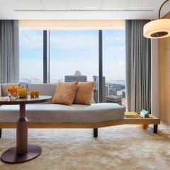 Отель Andaz Singapore - a concept by Hyatt комната для гостей фото 7