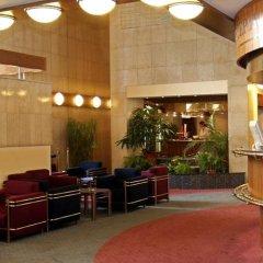 Hotel ILF интерьер отеля фото 3