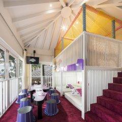 Hard Rock Hotel Pattaya детские мероприятия