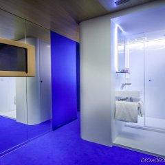 Отель Hôtel Odyssey by Elegancia Франция, Париж - 1 отзыв об отеле, цены и фото номеров - забронировать отель Hôtel Odyssey by Elegancia онлайн ванная фото 2