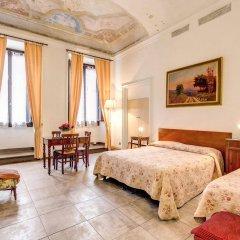 Отель Albergo San Giovanni Италия, Флоренция - 1 отзыв об отеле, цены и фото номеров - забронировать отель Albergo San Giovanni онлайн комната для гостей фото 2